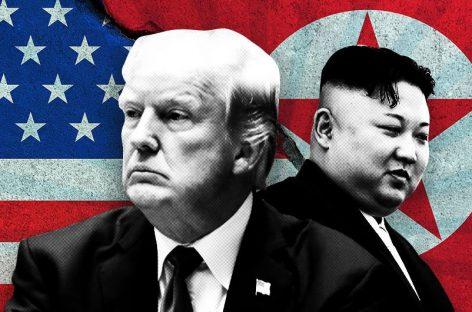 В США выдвинули новые условия для КНДР