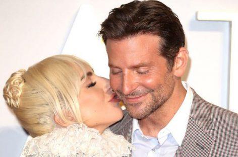 Слухи подтвердились: Гага и Купер вместе