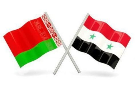Сирия и Беларусь нацелены на развитие сотрудничества