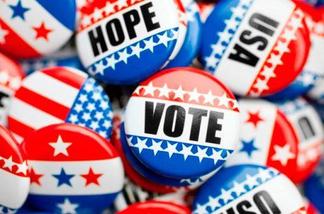 США подготовились к возможному вмешательству России в выборы 2020 года