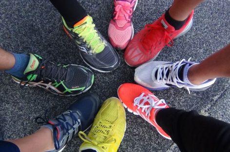 Советы по выбору кроссовок: для спорта, бега, фитнеса и на каждый день