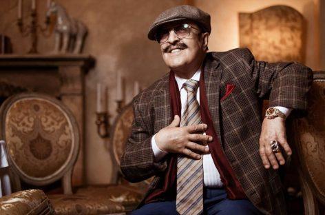 На 85-году из жизни ушел Вилли Токарев