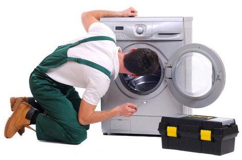 Поломка стиральной машины: типичные проблемы