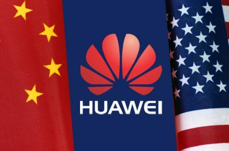 Huawei опять попало по удар США