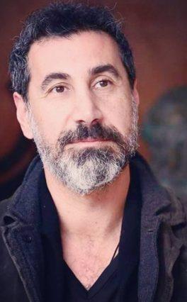 День рождения Сержа Танкяна!