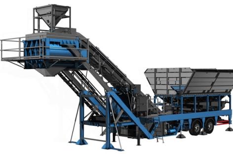 Мобильные бетонные заводы: ключевые преимущества