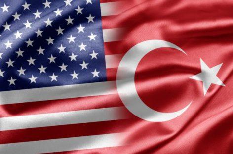 США не поддержат турецкую военную операцию в Сирии