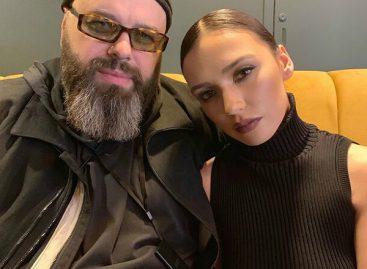 Серябкина поговорила с Собчак о романе с Фадеевым