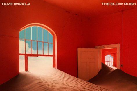 Австралийцы Tame Impala готовят к релизу альбом «The Slow Rush»