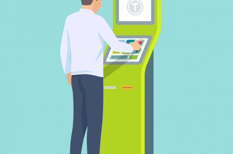 Платежные терминалы самообслуживания: преимущества оплаты