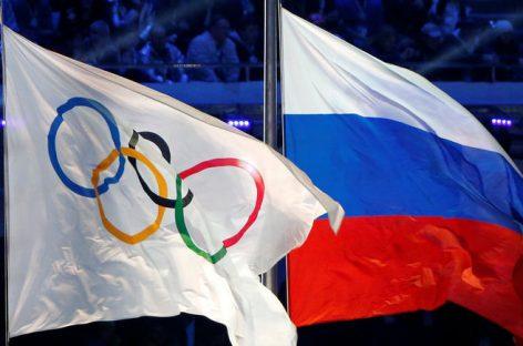 Допинговые скандалы могут грозить спортсменам пропуском Олимпийских игр