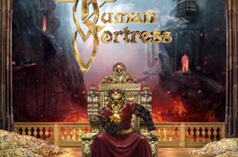 Human Fortress готовят новый релиз