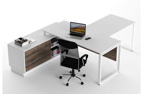 Ключевые требования к офисной мебели