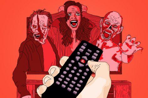 Rolling Stone назвал самые страшные сериалы всех времен