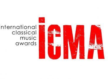 Релизы «Мелодии» выдвинуты на получение Международной премии классической музыки