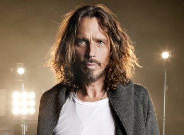 Soundgarden планируют выпустить альбом с записями покойного фронтмена