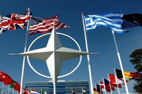 Председатель Военного комитета НАТО поговорил о проблемах Альянса