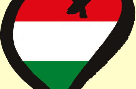 Венгрия отказалась от «Евровидения»