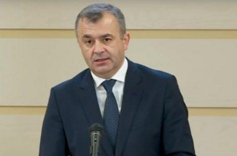 Новый премьер-министр Молдавии готовится к визиту в Россию