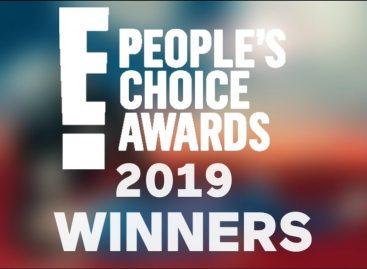 People's Choice Awards 2019: полный список наград