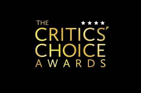Critics' Choice Awards озвучили номинантов: полный список