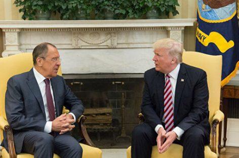 США хочет в разы увеличить товарооборот с Россией