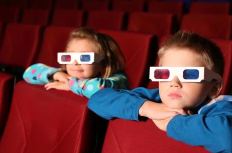 Фонд кино выбрал проекты для детской аудитории, которые поддержит государство