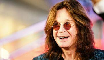 День рождение лидера Black Sabbath