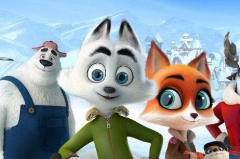«Стражи Арктики» стали худшим фильмом года