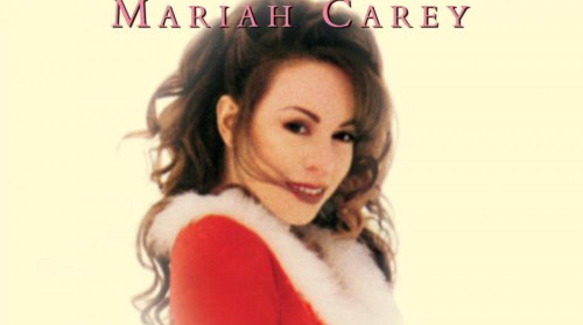 Рождественский хит Мэрайи Кери – самый надоедливый по мнению британцев