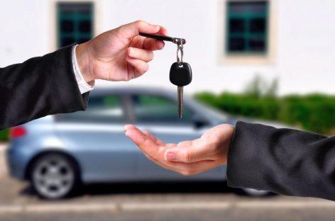 Уже в следующем году могут появиться электронные договоры купли-продажи автомобилей