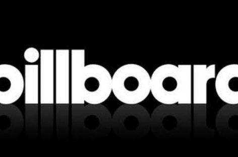 Годовой альбомный чарт Billboard