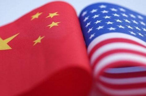 КНР призвали США прекратить безосновательную критику