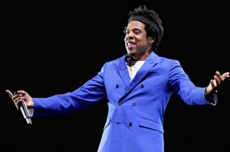 50-летие Jay-Z!