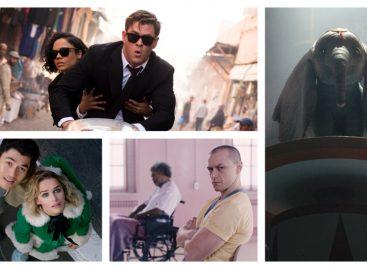 Variety назвало худшие фильмы года