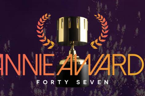 Премия Annie Awards раздала награды