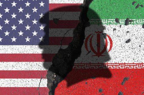 Ответ Ирана США: заявлено об убийстве 80 «американских террористов»