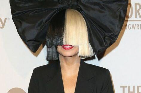Sia рассказала о психологических проблемах после развода