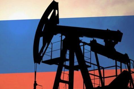 В Минэкономразвитии рассказали об увеличении спроса на российскую нефть
