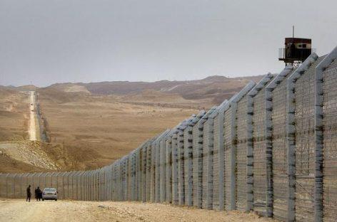 Трамп продолжит строить стену на границе с Мексикой