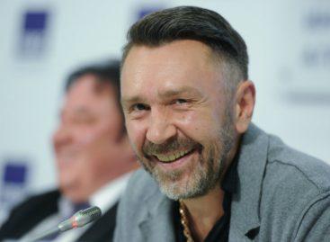 Сергей Шнуров может заняться продюсированием