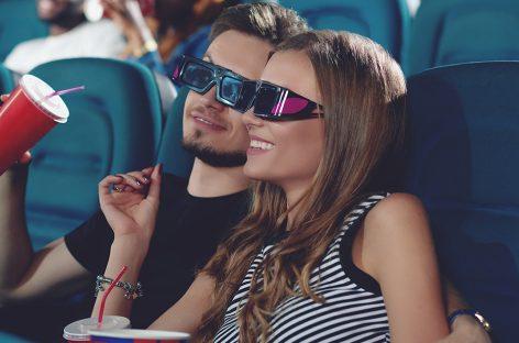 В Сербии проходит «Неделя российского кино»