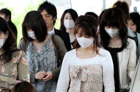 В Японии усилят контроль за прибывшими в аэропорты из-за нового типа пневмонии