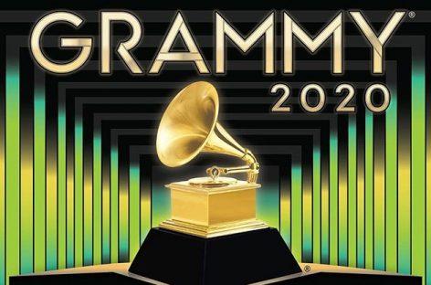 Лауреаты премии «Грэмми-2020»: полный список!