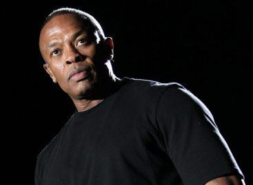 55-летие Dr. Dre!