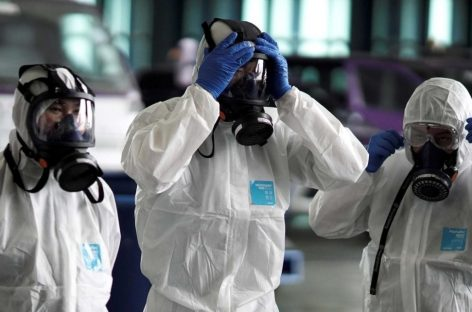 В КНР рассказали о миллиардах, которые будут выделены на борьбу с коронавирусом