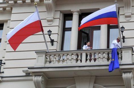 Дипломат объяснил ухудшение отношений между Россией и Польшей