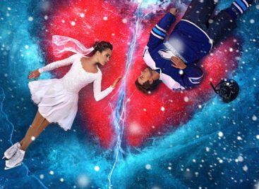 «Лед 2» растопил сердца зрителей