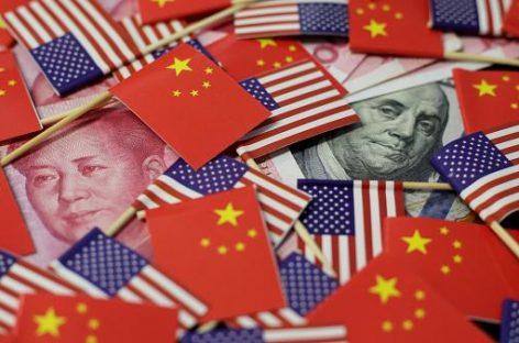 Китай делает первые шаги в «торговой войне» с США