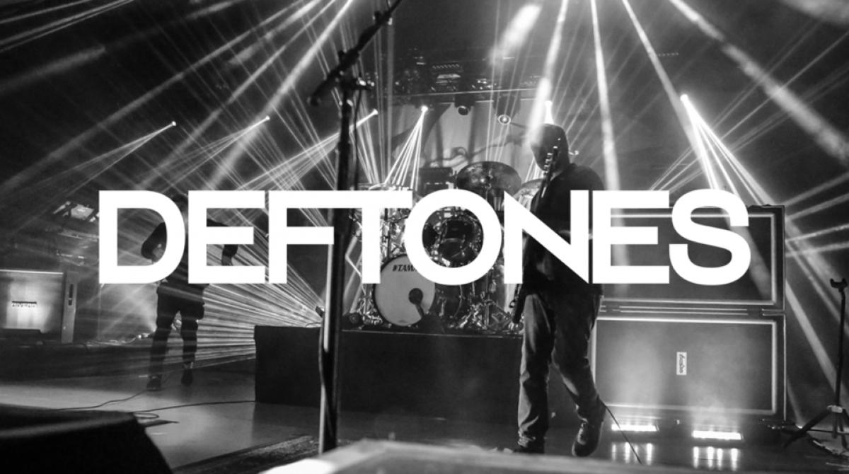 Deftones готовится к масштабному туру